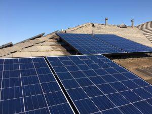 Bakersfield Solar Company, Bakersfield Solar Panel Cleaning, One Way Solar