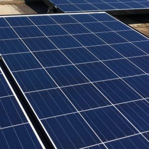 Bakersfield Solar Panel Cleaning, Bakersfield Solar Panel Cleaner, One Way